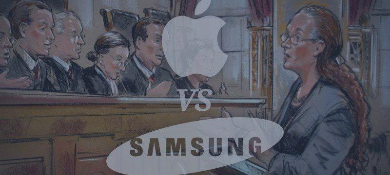 Samsung obrigada a mudar funções em smartphones e tablets nos EUA
