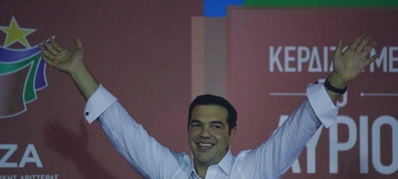 ¿Qué le espera a Grecia luego del nuevo triunfo de Tsipras y Syriza?