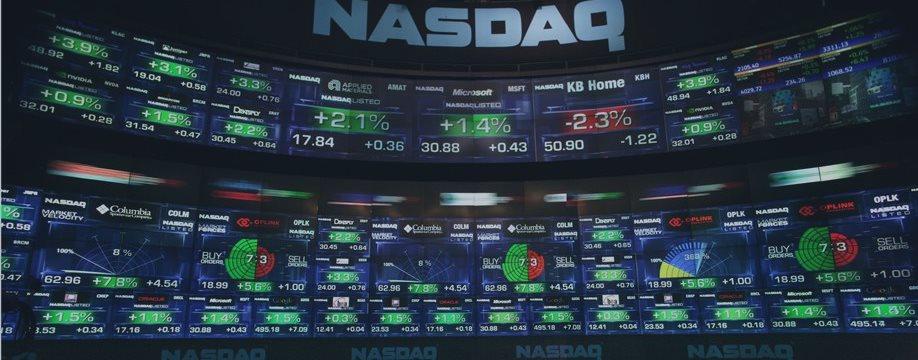 Торги на фондовом рынке США начались позитивно