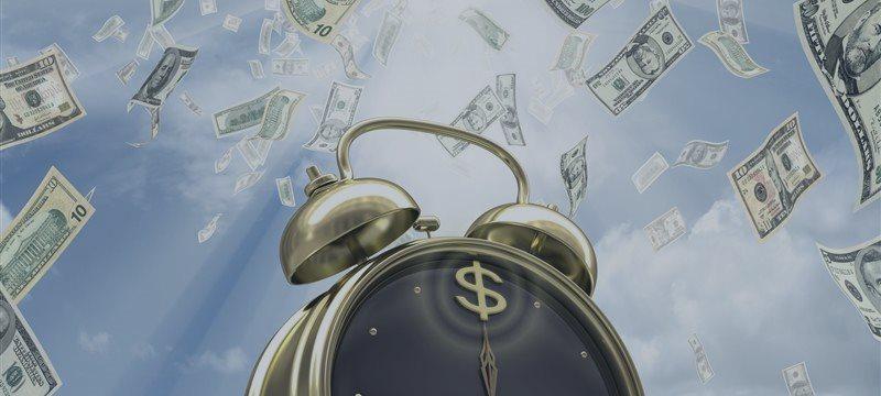 EURUSD. Время фиксить прибыль.