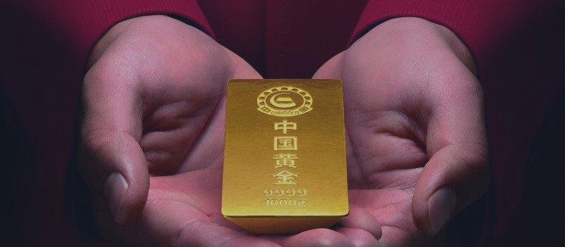 分析师:金价下跌已4年 黄金市场大回升或近在眼前