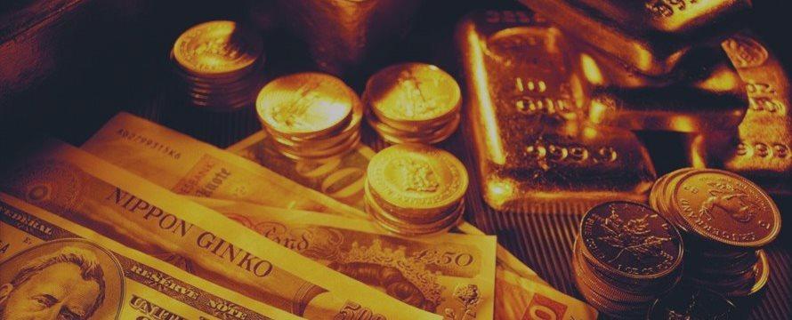 Прогноз: Котировки золота и серебра скоро сильно подпрыгнут