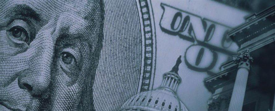 Доллар коснулся своего двухнедельного максимума