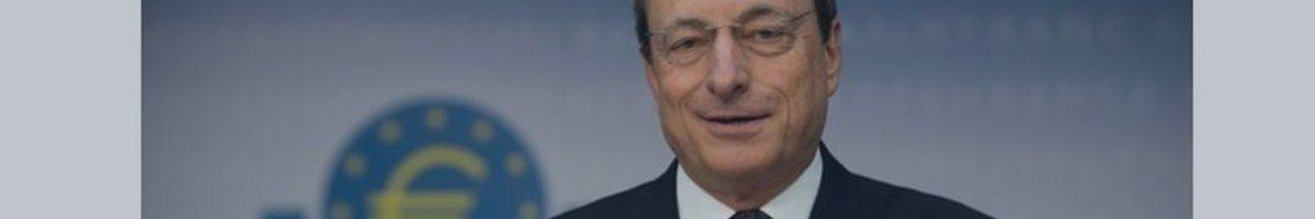 A menos de 12 horas del discurso de Draghi