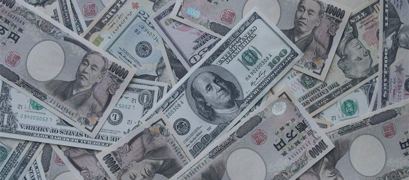 美元横扫全场唯日元幸免 欧股暴跌避险潮流重现