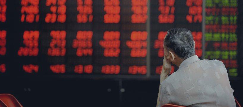 糟糕财新PMI引爆金融市场:离岸人民币重挫 亚股遭殃