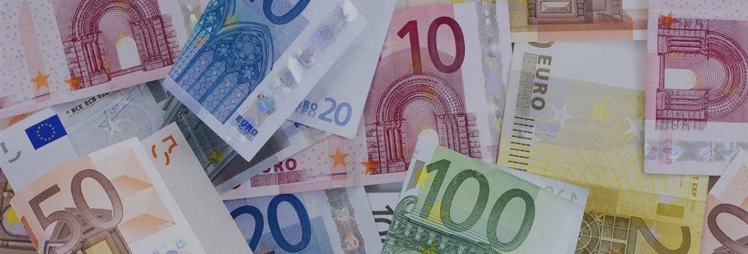 Фондовая Европа обвалилась вслед за акциями автопроизводителей