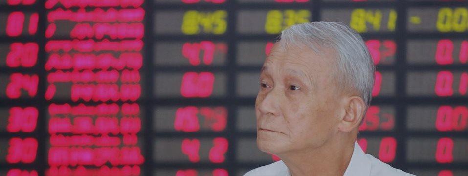 Китайский PMI оказался хуже прогнозного. Азия надела красное