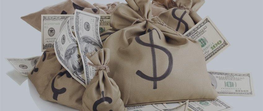Где все наличные деньги? Тайна исчезнувших долларов, евро и фунтов