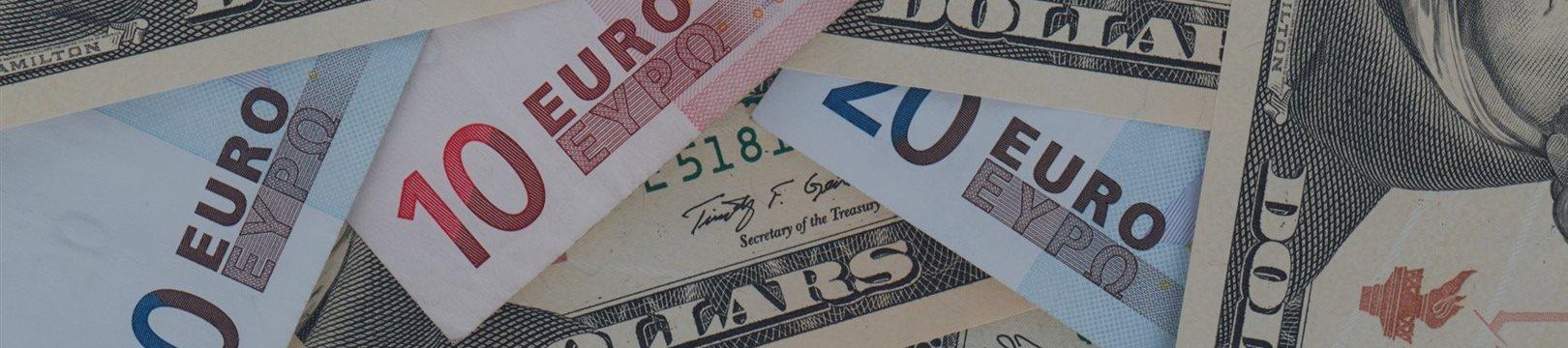 瑞信:欧元-最终崩盘前先歇一歇