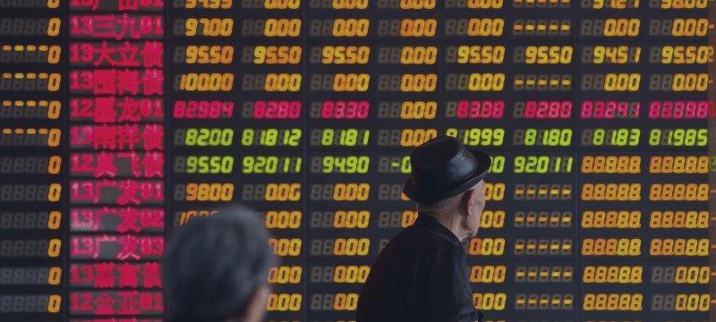 Китайские регуляторы твердят, что их статистика точна и логична