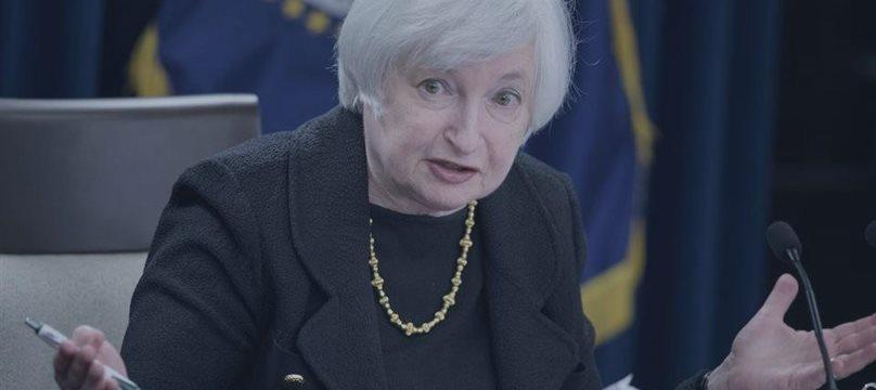 Не ждите, что Йеллен сегодня даст подсказки о сроках повышения ставок