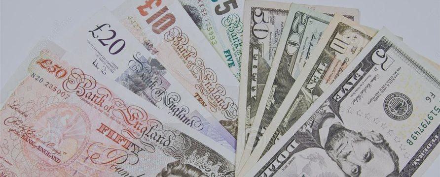 英镑/美元9月25日技术分析