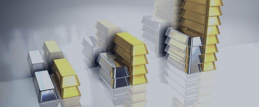 印度RSBL:黄金、白银日内支撑阻力分析