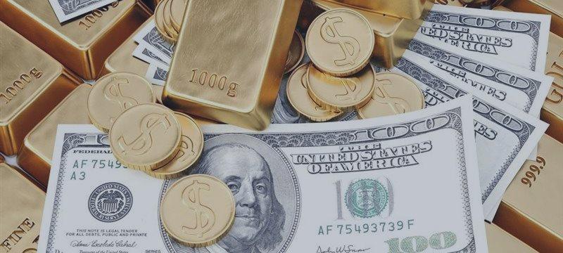 """非美颤抖吧!美元获""""免死金牌"""" 黄金紧盯晚间美国GDP"""