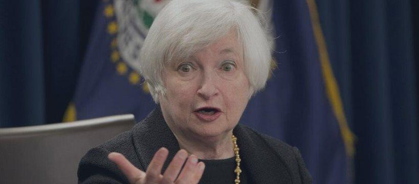 Yellen advierte que la Fed debería subir las tasas este año