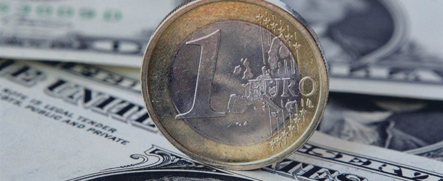 欧元/美元9月28日当周走势分析