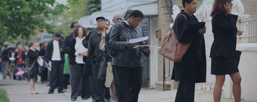 Эксперты: На самом деле безработица в США составляет 12%