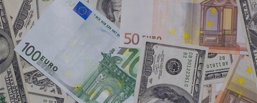 """美元还看非农数据!欧元""""傲娇""""无视政局影响"""