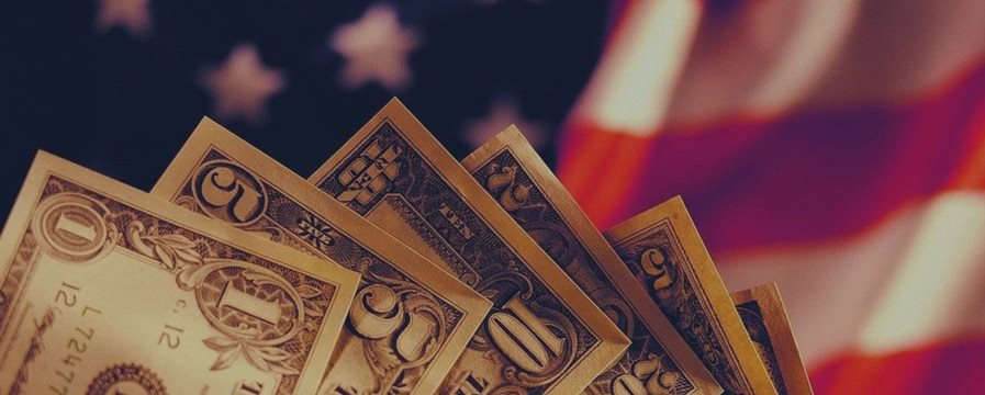 """美股也在""""去杠杆"""" 全球资金涌入货币基金"""