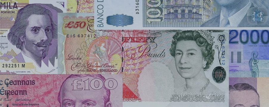 丹斯克银行:本周做多澳元及加元 做空英镑、欧元及日元