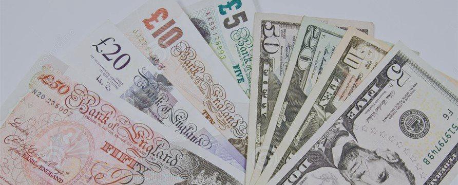 英镑/美元9月29日技术分析