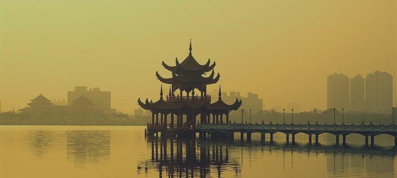 Азиатские рынки оделись в красное из-за распродажи в сырьевом секторе