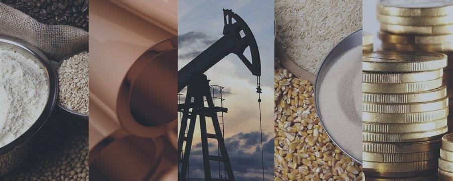 Цены на сырьевые товары: всё плохо, и возможно, будет еще хуже