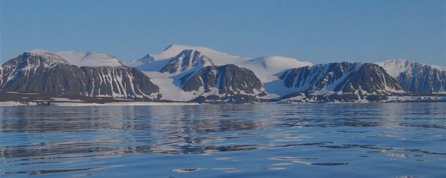 3 причины ухода Shell из Арктики