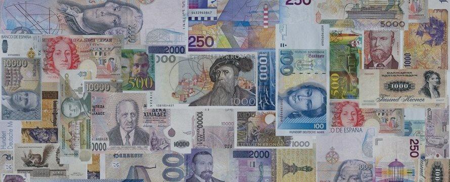 IMF:全球低利率时代即将结束 警惕新兴市场天量债务