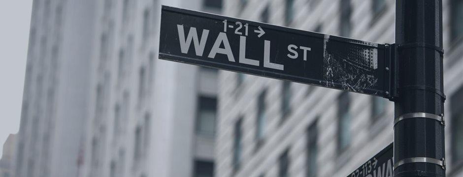 Индексы Уолл-стрит двигались во вторник разнонаправленно
