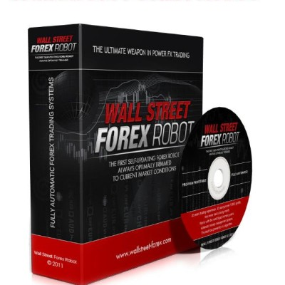 Performance of best forex robots
