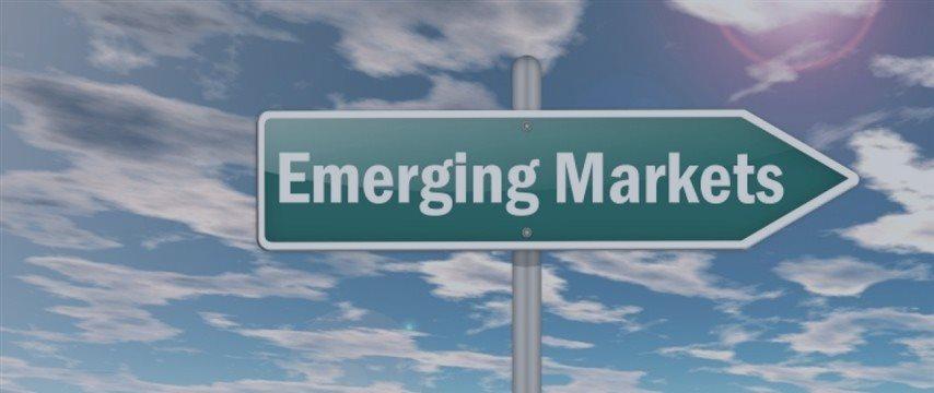 Иностранный капитал утекает с развивающихся рынков