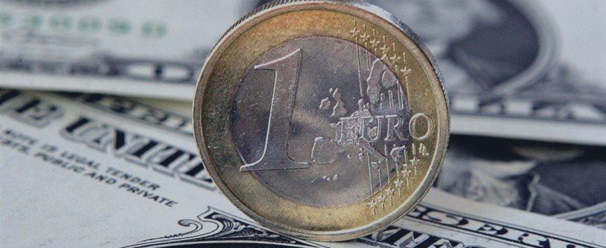 欧元/美元10月1日日内分析