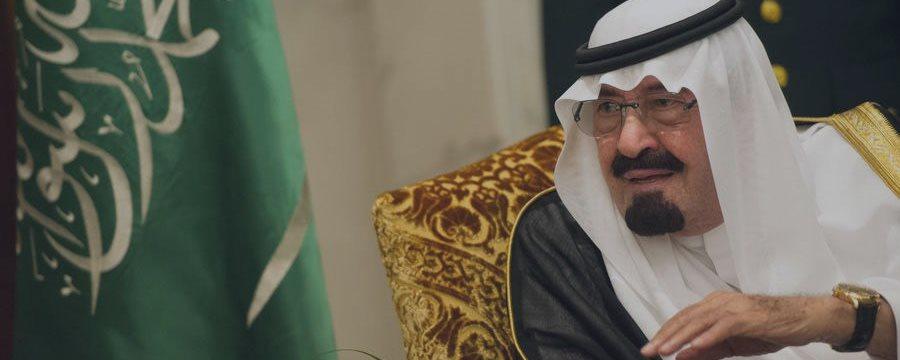Саудовской Аравии грозит денежный кризис