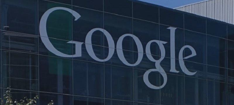 Google mudou de nome na bolsa de valores