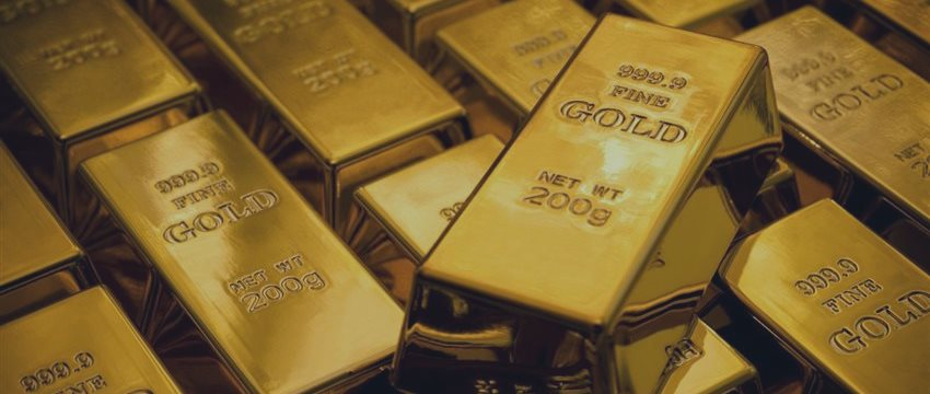 Раскрылась «тайна» пропавшего китайского золота