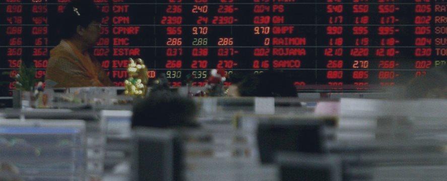 Subidas generalizadas en las bolsas de valores del Sudeste Asiático
