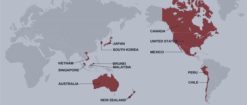 Договор о Транстихоокеанском партнерстве заключен. Что дальше?