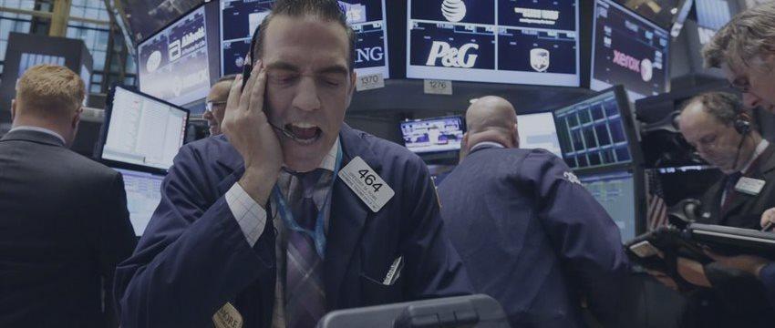 Прогноз: Рынок США упадет на 10%, поэтому лучше держать всё в наличных