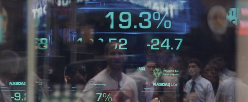 Great news: VIX closes at 19.54 which means volatility recedes