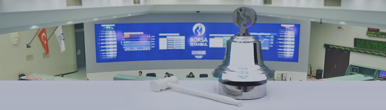 A MetaTrader 5 é lançada na Borsa Istanbul (BIST)