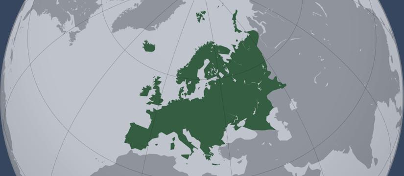 Европейские индексы выросли в среду