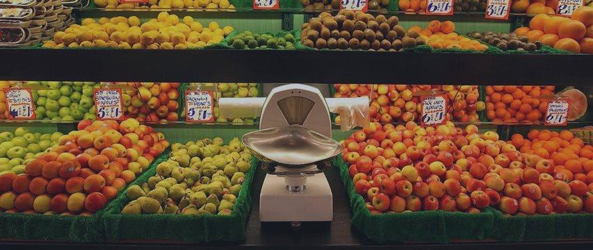 Perspectivas para preços mundiais dos alimentos ficam mais estáveis