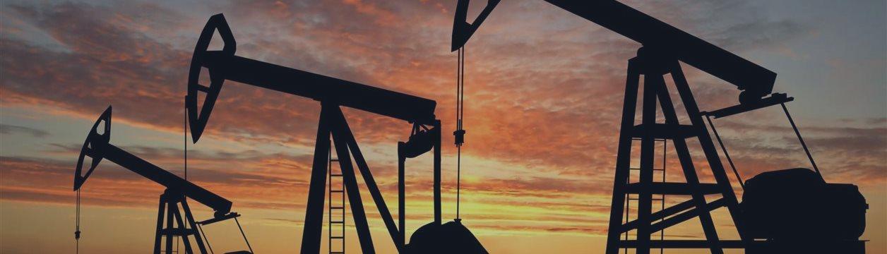 楽観的な油の嵐は沈静化し始まる
