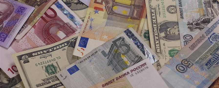 欧元/美元、英镑/美元日内走势及前景分析