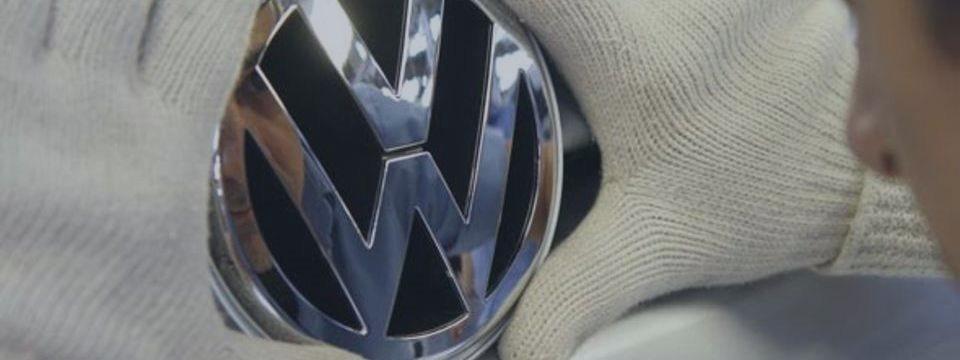 Crise na Volkswagen ameaça economia alemã e europeia