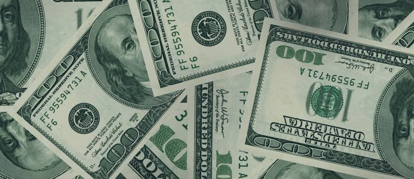 黄金一周美元宏观:会议纪要影响升息预期 美元走低