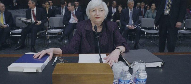 BC dos EUA reforça que alta dos juros ainda é possível este ano
