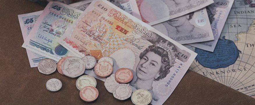 BBH:英镑成最疲软币种之一 关键支撑于1.5230